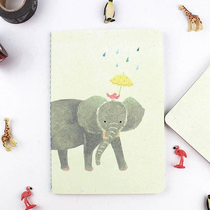 【珠友】棉線系列-B6寶寶成長紀錄