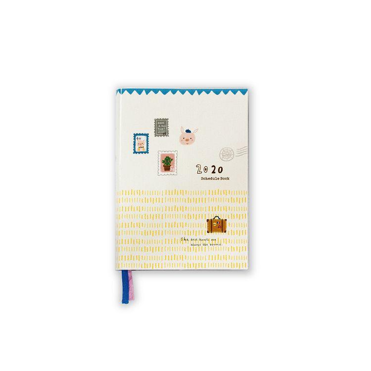 2020年50K跨年膠皮手冊-旅行