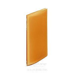 LIHIT黃色資料簿A4 10入G3100-4