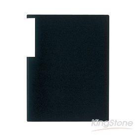 【LIHIT】A4資料夾20入-黑色(N-7111-24)