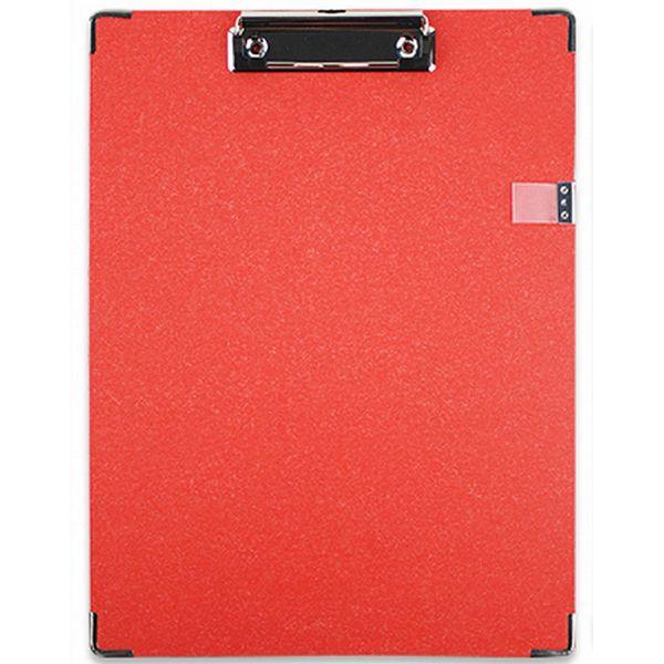 【珠友】A4/13K紙板板夾-do it now-B紅