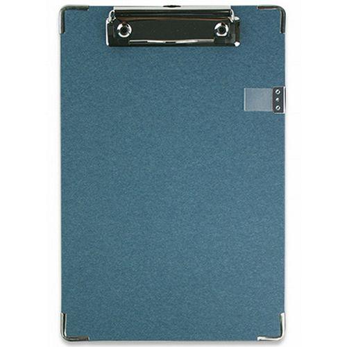 【珠友】A5/25K紙板板夾-do it now-D藍