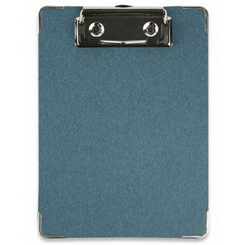 【珠友】A6/50K紙板板夾-do it now-D藍