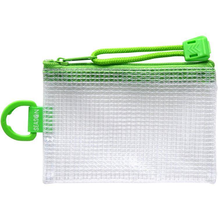 【四季】B8防水拉鍊袋-綠
