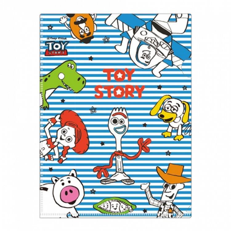 迪士尼LU型夾-玩具