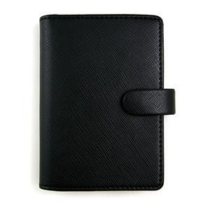 米蘭都會系列 DM-233 黑色 信卡夾