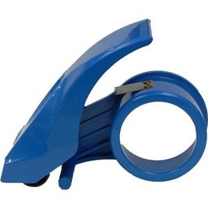 【雷鳥】2`防迴轉切割器(塑膠)-藍