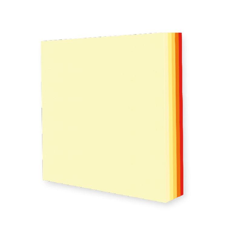 【九達】10*10cm玩色紙-燦爛光彩