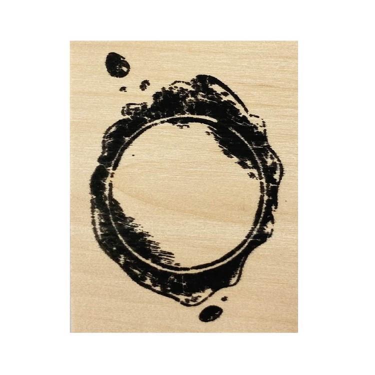 簡單生活-禾木印章-封蠟