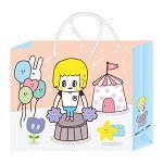 【南寶興】陳森田手提紙袋A4-橫式