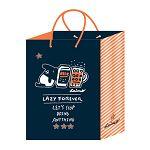 【南寶興】馬來貘手提紙袋A4-直式
