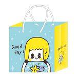 【南寶興】陳森田手提紙袋-迷你