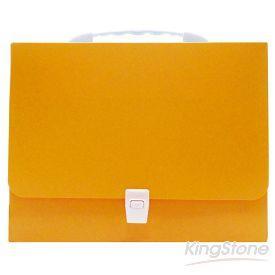 手提式公事袋(橙)