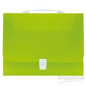 手提式公事袋(綠)