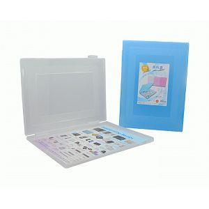 【WIP】CP3303(白)A4資料盒(3cm)