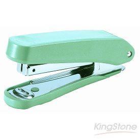 【PLUS】訂書機-粉綠(PS-10E)