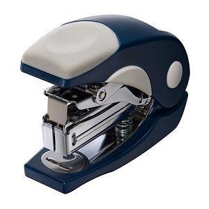 SDI 6116 深藍 迷你省力訂書機