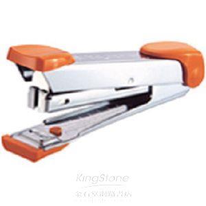 MAX 10K省力10號釘書機20枚(附針)橙