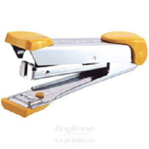 MAX 10K省力10號釘書機20枚(附針)桔黃