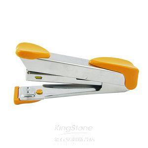 MAX 10W雙排10號釘書機20枚-橙黃