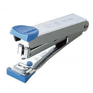 SDI 1102CA 藍 簡約實用型訂書機(附針)