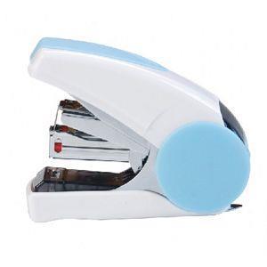 SDI 1113C 藍 壹指訂10號省力平針訂書機