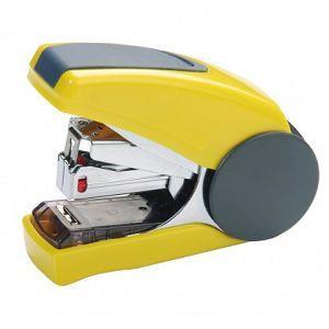 SDI 113C-X 黃 壹指訂10號省力平針訂書機