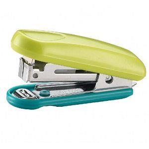 SDI 1120C 淺綠+深綠 甜點系小資訂書機