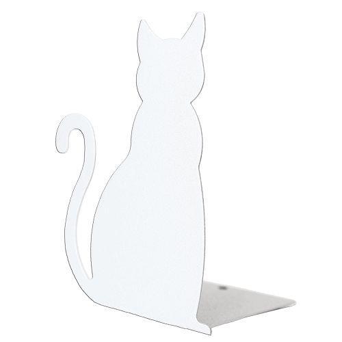 O-Cat迷你書架-月牙白