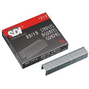 SDI 1213 23/13重力型訂書針