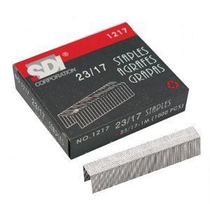 SDI 1217 23/17重力型訂書針