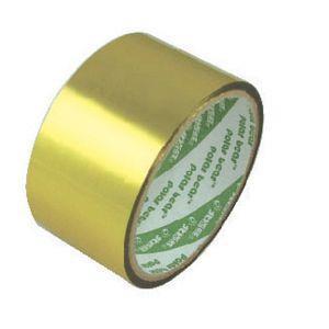 【北極熊】12mm大彩色膠帶 金