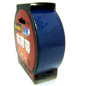3M 2036B藍色強力防水(布)膠帶(36mmX15Y)