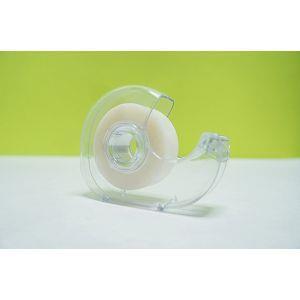 【北極熊】小卷芯隱形膠帶台(18mm)