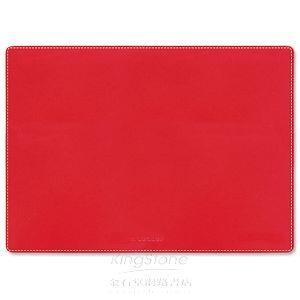 Leader 4K 桌墊(紅)