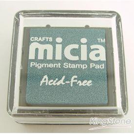 Micia Crafts 小印台-藍綠色