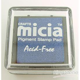 Micia Crafts 小印台-藍色