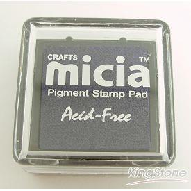 Micia Crafts 小印台-深藍色