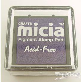Micia Crafts 小印台-深紫色