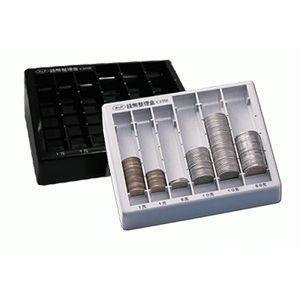 【WIP】JC3350(黑)錢幣整理盒