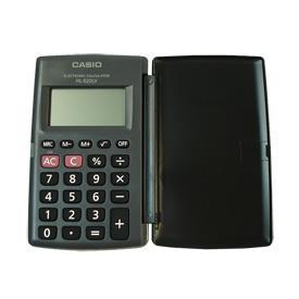 CASIO攜帶型計算機