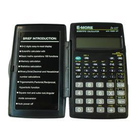 E-MORE工程型計算機(國家考試指定機型)(1