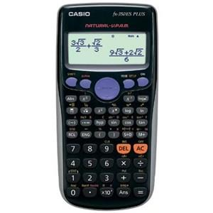 CASIO新工程型計算機(FX-350ESPLUS)