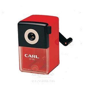 CARL CP-90-R鉛筆機/紅色