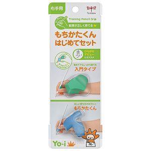 【TOMBOW】YO-i兒童學習握筆器Step1&2(入門/標準)