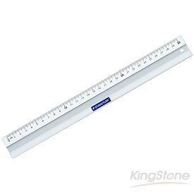 【施德樓】30cm鋁製精準直尺
