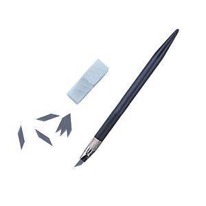 LIFE D500筆刀