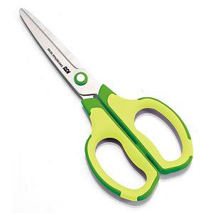 SDI 0926C 綠 滑利剪精煉不鏽鋼剪刀