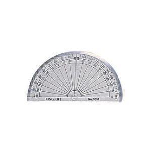 半圓分度器12CM-180度