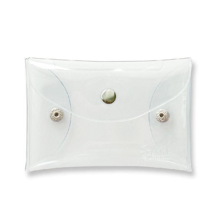 【三瑩】手作之鈕扣零錢小物收納袋